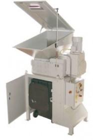 دستگاه هارد خردکن JBF مدل HD 38/50